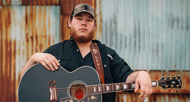 Luke Combs Announces This One S For You Deluxe Edition