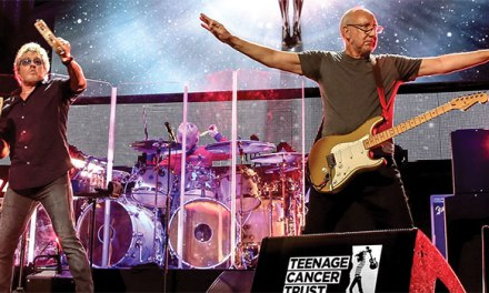 The Who delivers with 'Tommy Live'