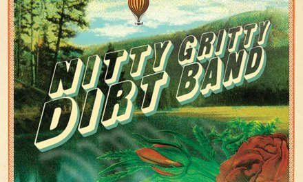 Nitty Gritty Dirt Band announces 2 disc 'Anthology'