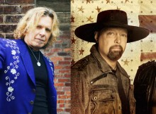 "Jeffrey Steele discusses how 9-11 inspired Montgomery Gentry's ""My Town"""