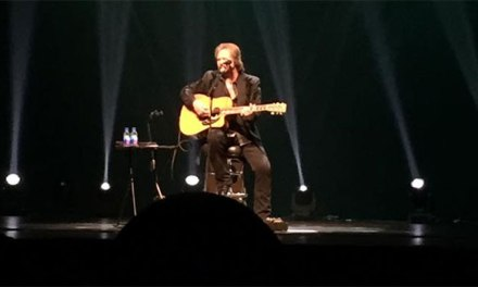 Travis Tritt brings 'outlaw' country to Staten Island