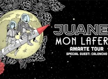 Juanes announces 2018 North American Amarte Tour