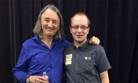 Roger Hodgson serves more than 'breakfast' to New Jersey audience