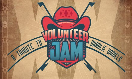 'Volunteer Jam XX' must-have compilation of the year