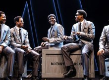 Ain't Too Proud -- The Life and Times of The Temptations
