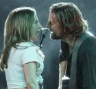 Lady Gaga & Bradley Cooper in A Star Is Born