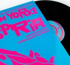 Thom Yorke - Suspiria (Music for the Luca Guadagnino Film) Unreleased Limited Edition Songs