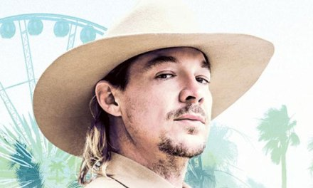 Diplo hosting late night Stagecoach after party