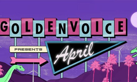 2019 Goldenvoice Presents April Southern California concert series detailed