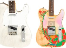 Fender Jimmy Page Signature Telecaster
