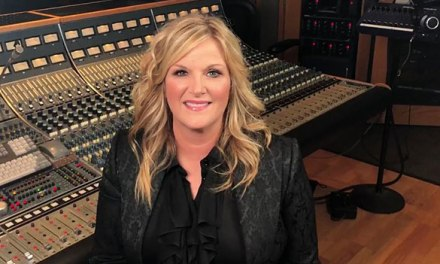 Trisha Yearwood planning new country record for fall 2019