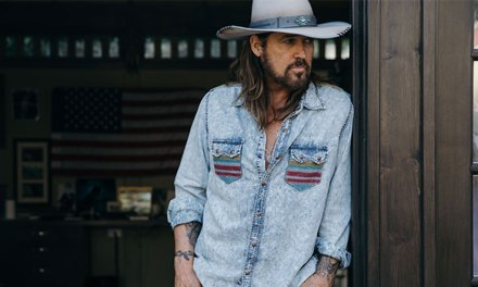 Billy Ray Cyrus details 'The SnakeDoctor Circus'