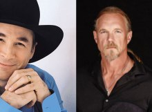 Clint Black & Trace Adkins