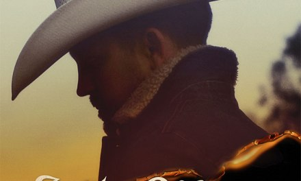 Justin Moore earns eighth No 1