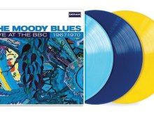 Moody Blues - Live At The BBC: 1967–1970