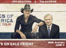 Tim McGraw & Jon Meacham - Songs of America