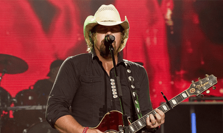Toby Keith announces That's Country Bro Tour