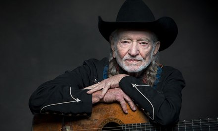 Willie Nelson announces 'First Rose of Spring'