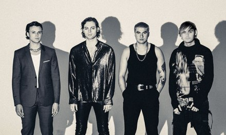 5 Seconds of Summer releases 'Easier'