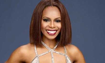 'Real Housewives' Candiace Dillard Bassett releases sultry single