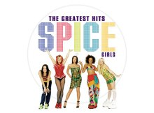 Spice Girls - The Greatest Hits Picture Disc LP
