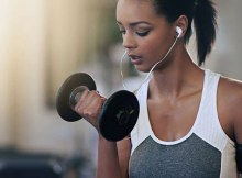 How to create an ideal workout playlist