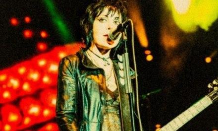 Gibson announces Joan Jett Signature ES 339