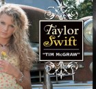 "Taylor Swift - Tim McGraw Limited Edition 7"" Vinyl Single"