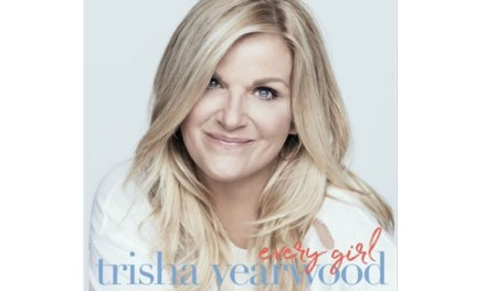 Trisha Yearwood unveils 'Every Girl' pre-orders, track listing
