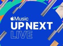 Apple Music Up Next