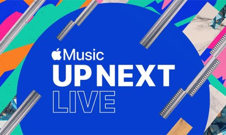 Apple Music releases exclusive live EPs