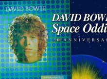 David Bowie - Space Oddity 50th Anniversary