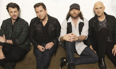 Eli Young Band 'Break' with new single