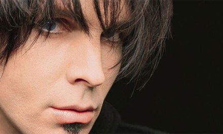Garth Brooks on Chris Gaines: 'The Gaines project isn't done'
