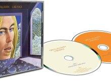 Gregg Allman - Laid Back Deluxe Edition