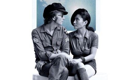 John Lennon, Yoko Ono 'Above Us Only Sky' set for multi-format release