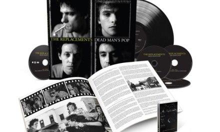 The Replacements announce 'Dead Man's Pop' box set