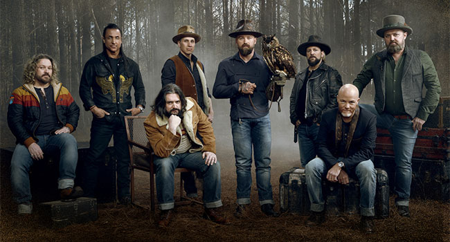 Zac Brown Band postpones rest of The Owl Tour