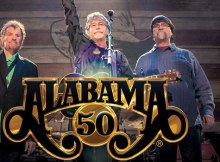 Alabama 50th Anniversary