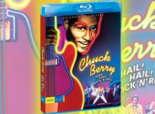 Chuck Berry - Hail! Hail! Rock 'N' Roll