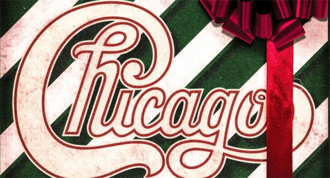 New Chicago Christmas album slated for Oct 4th