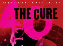The Cure - 40 LIVE - CURÆTION-25 + ANNIVERSARY