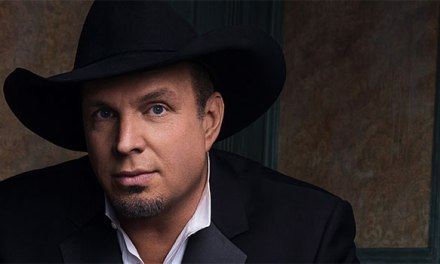 Garth Brooks honored by Library of Congress