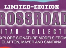 Limited Edition Crossroads Guitar Collection
