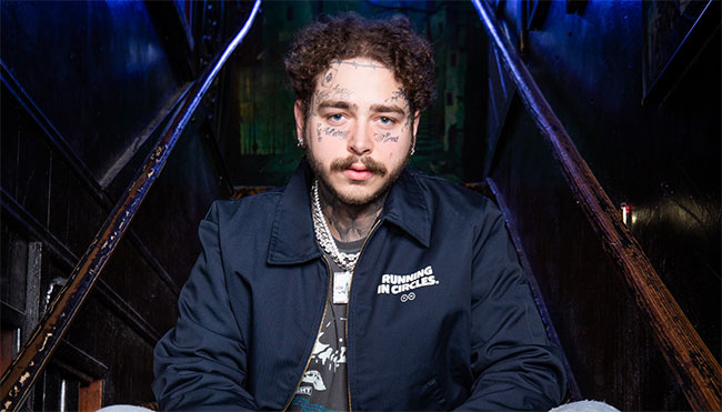 Post Malone releases new single 'Circles'