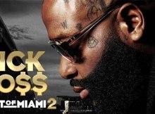 Rick Ross - Port of Miami 2