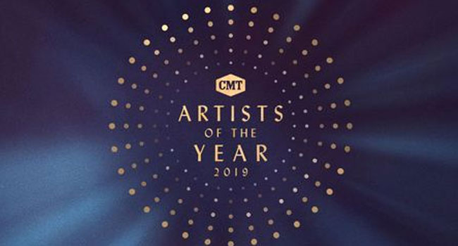 CMT names Artists of the Year 2019