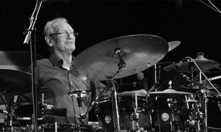 Cream drummer Ginger Baker dead at 80