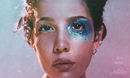 Halsey 'Manic' earns No 1 Billboard spot