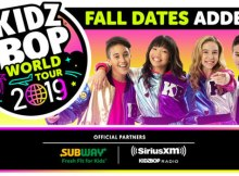 Kidz Bop World Tour